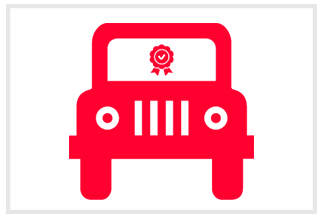 Accredited 4x4 Driver Training